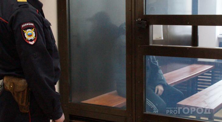 В Кировской области суд присяжных вынес приговор убийце