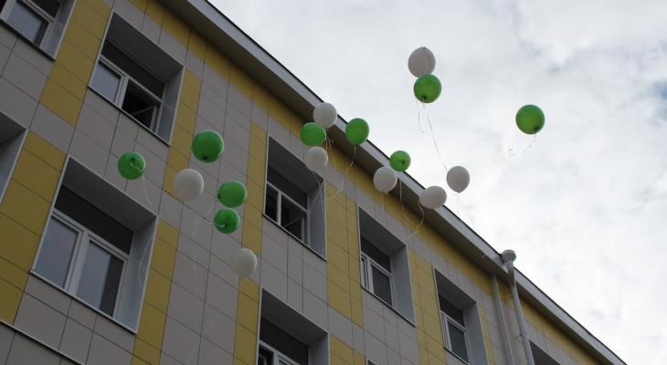 Известно, где в Кирове построят еще три новые школы
