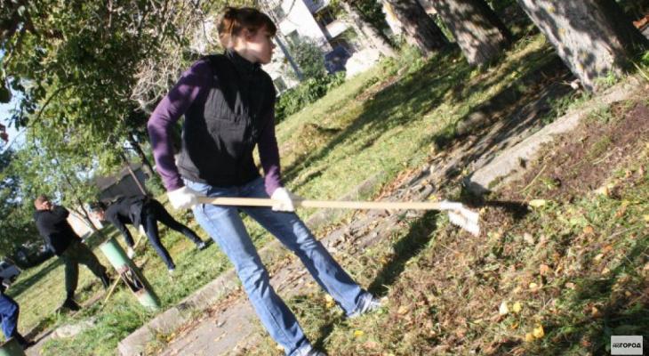 Работа для подростков в Кирове: в мэрии рассказали, где трудоустроиться