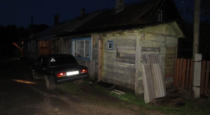 """""""Услышал шум и крики"""": очевидец об убийстве женщины в Котельниче"""