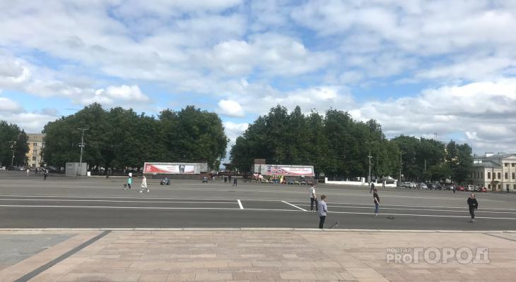 Что обсуждают в Кирове: прогноз погоды на июль и продление ограничений
