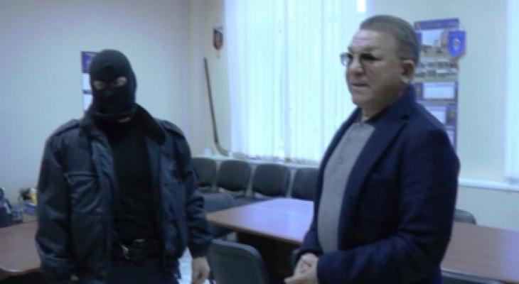 Областной суд рассмотрел апелляцию Яфаркина по делу о парке Победы