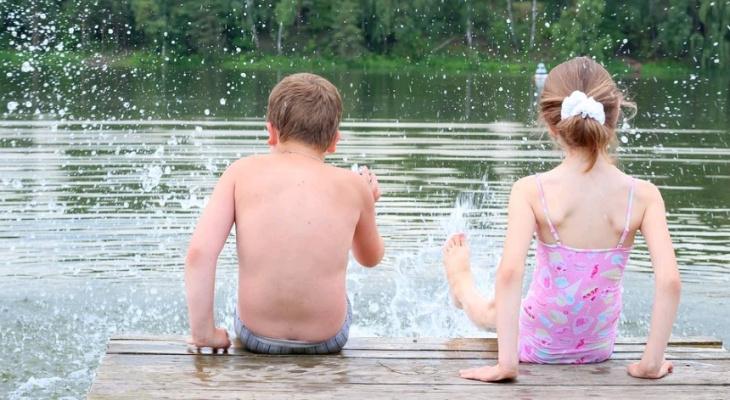 Собираем ребенка на летний отдых: что не забыть купить
