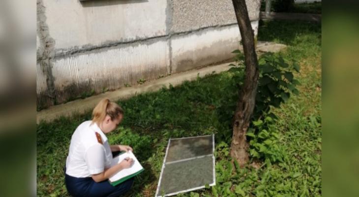Что обсуждают в Кирове: выпавший из окна ребенок и ЧП в Зуевке