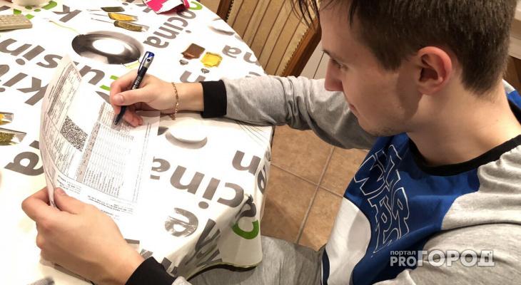 Что обсуждают в Кирове: рост тарифов ЖКХ и 53 новых заболевших COVID-19
