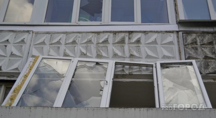 «Боимся засыпать, в квартире над нами огромные трещины»: жильцы дома, где взорвался газ, о жизни после ЧП
