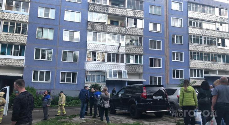 Скончалась женщина, пострадавшая при взрыве газа в доме на Орджоникидзе
