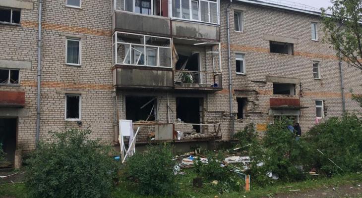 В Кировской области произошел еще один взрыв газа: есть пострадавшие