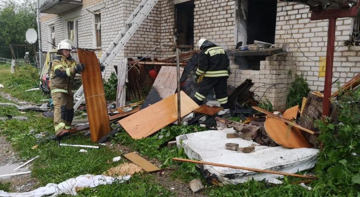 Увеличилось число пострадавших при взрыве газа в жилом доме в Кикнуре