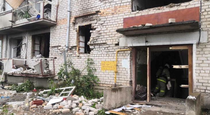 Что обсуждают в Кирове: взрыв газа в жилом доме и возобновление ограничительных мер