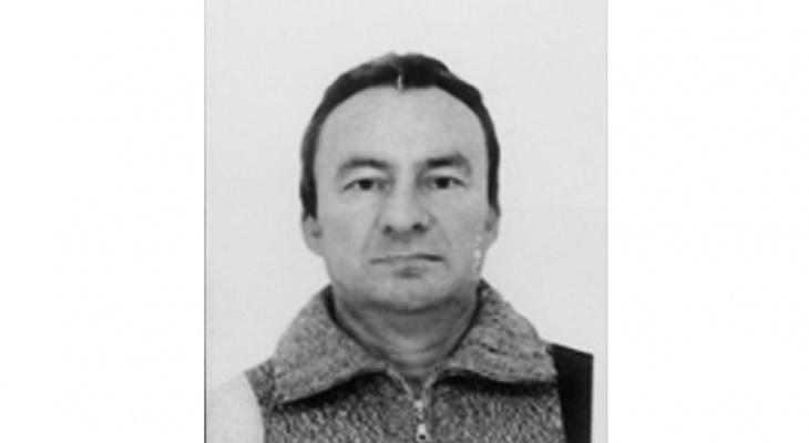 В Кирове ищут без вести пропавшего в 2016 году мужчину