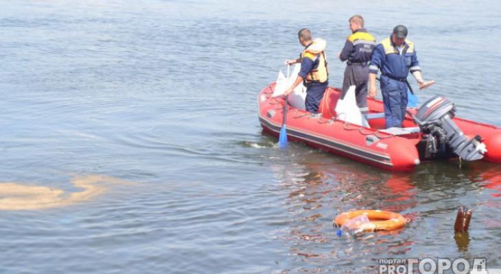 За выходные в Кировской области утонули 4 человека