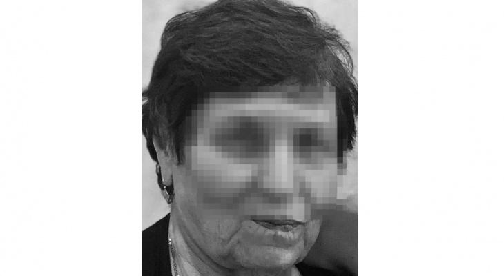 Ушла за ягодами и исчезла: в Кировской области найдено тело женщины