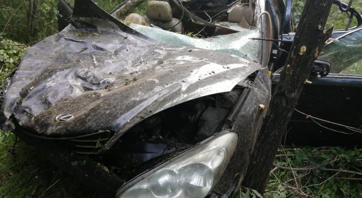 Известны обстоятельства аварии, в которой погиб депутат Николай Дубравин