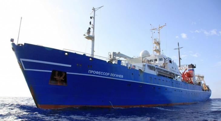 Изучить Арктику: МегаФон и Росгеология приступают к морским изысканиям