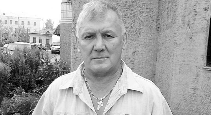 Известны время и место прощания с погибшим в ДТП депутатом Николаем Дубравиным