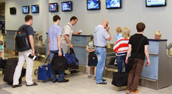 """Не всех кировчан пускают """"с багажом"""" в Сочи. С чем это связано?"""