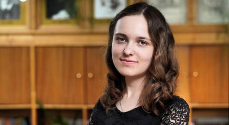 4 месяца не выходила на улицу: выпускница из Кирова о том, как набрала 300 баллов на ЕГЭ