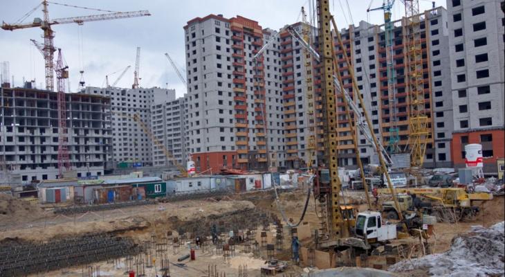"""Пётр Колтыпин: """"Такой выгодной, как сейчас, ипотека в России еще не была"""""""