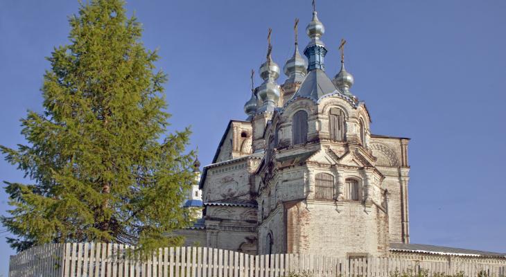 Проверка слухов: жители самой красивой деревни хотят отделиться от Кировской области