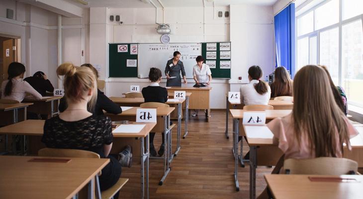В минобрнауки предложили минимальные баллы ЕГЭ для поступления в вузы в 2021