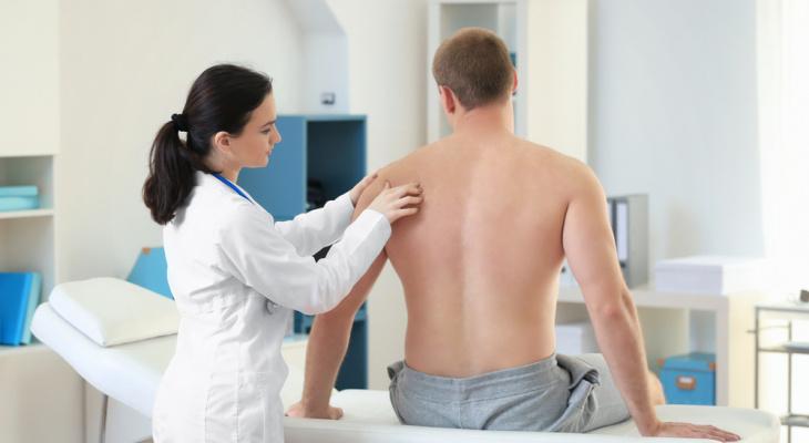 Если болит спина и у вас остеохондроз: в Кирове лечат  методом, не имеющим  аналогов