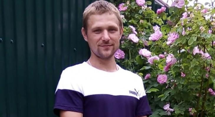 «Сказал по телефону, что его избили четверо, и исчез»: в Кирове ищут 30-летнего мужчину