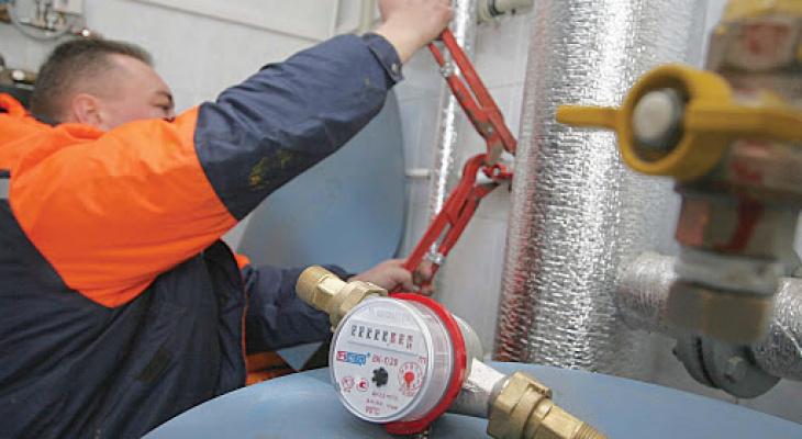 В Кирове изменился порядок замены и установки приборов учета электроэнергии