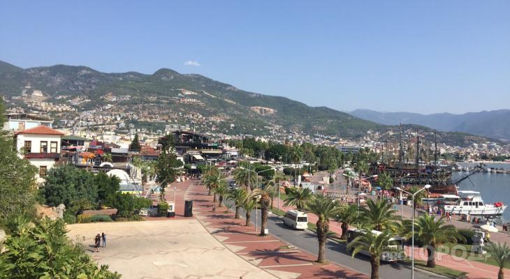 Путевки в Турцию дешевле, чем до пандемии: важные изменения для туристов с 1 августа