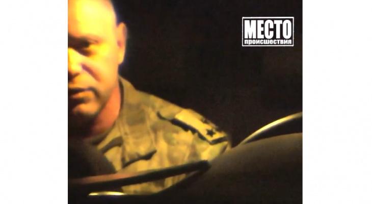 Вынесен приговор полковникуКировского гарнизона за езду в пьяном виде