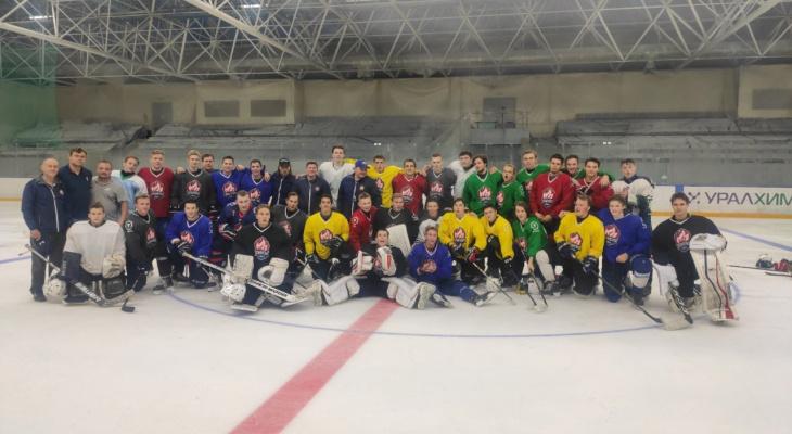 Молодежной хоккейной команды «Олимпия» в Кирово-Чепецке больше не будет