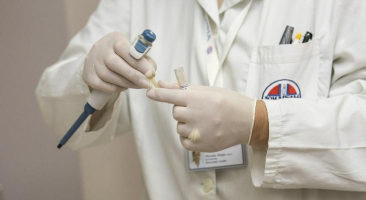 В Кировской области за сутки выявили 64 зараженных COVID-19
