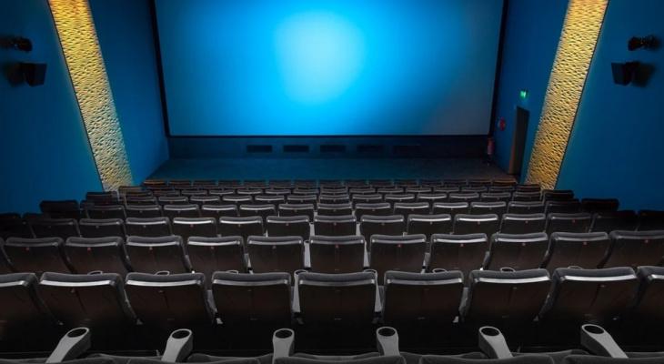 Стала известна дата открытия кинотеатров в Кировской области