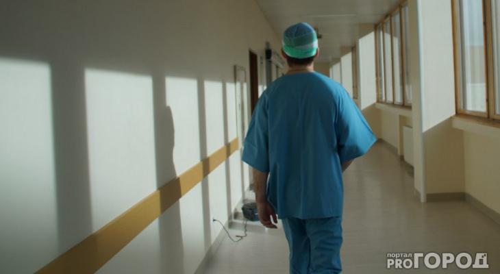 За сутки в Кировской области выявили 49 новых случаев COVID-19