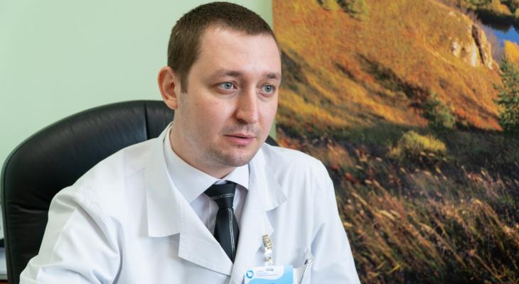 Кировские врачи освоили новые методы лечения колоректального рака