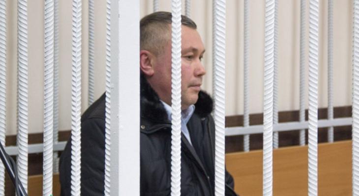 За мошенничество на 873 миллиона рублей экс-главу кировского управления ГИБДД приговорили к 2,5 года колонии