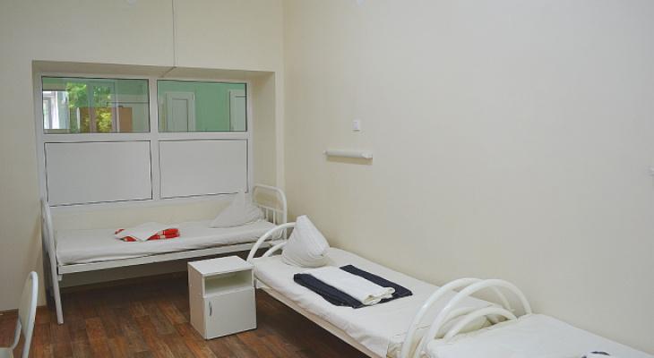 В Кировской области за сутки скончался еще один пациент с COVID-19