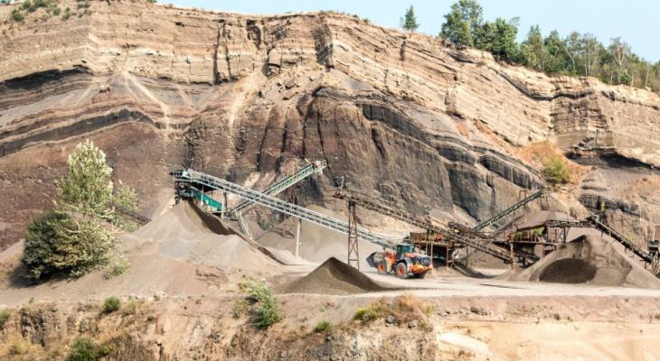 В Кировской области найдены три новых месторождения полезных ископаемых