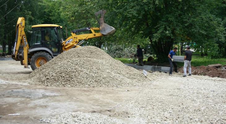 В Кирове выбрали 36 дворов, которые планируют отремонтировать в 2021 году