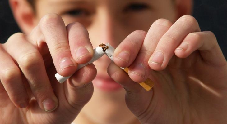 В Кирове почти в 4 раза увеличили штрафы за продажу табака несовершеннолетним