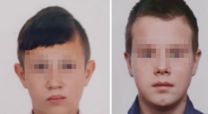 В Кировской области ищут двух пропавших подростков