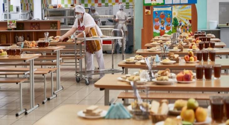 6 важных вопросов об организации бесплатного питания в школах Кирова