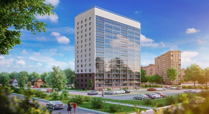 Квартиры от 1,164 млн: плюсы покупки жилья в новом комплексе «Тиминский»