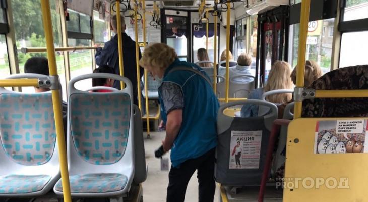 Минтранс хочет сделать общественный транспорт в России бесплатным