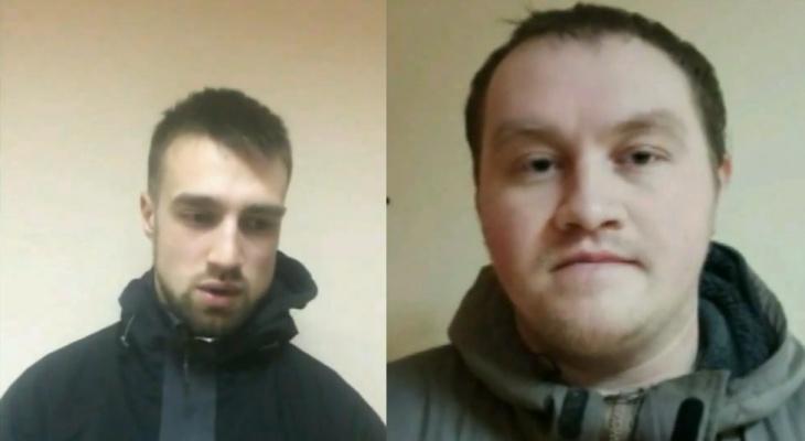 В Кирове будут судить преступников, похитивших молодого парня