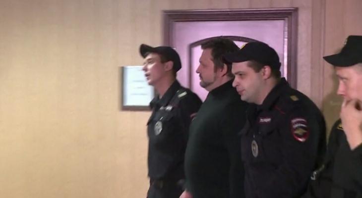 Никита Белых не под следствием: адвокат прокомментировал перевод в другое СИЗО