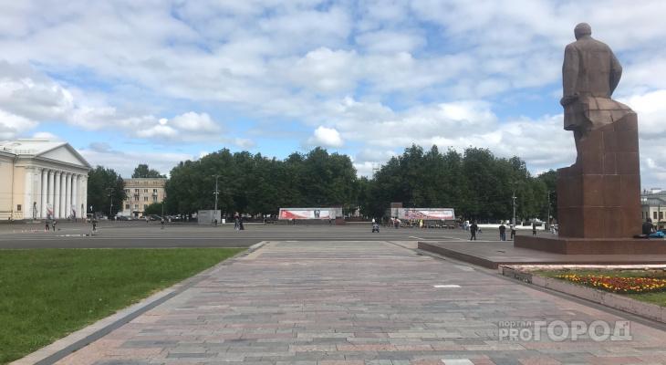 В Кировской области продлили ограничения из-за COVID-19