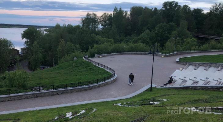 Синоптик назвал точную дату, когда в Кировской области начнется бабье лето