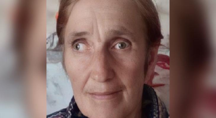 В Коминтерне ищут 78-летнюю дезориентированную пенсионерку