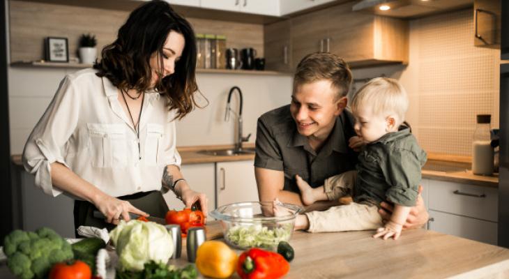 Как создать кухню мечты даже на 5 «квадратах»?